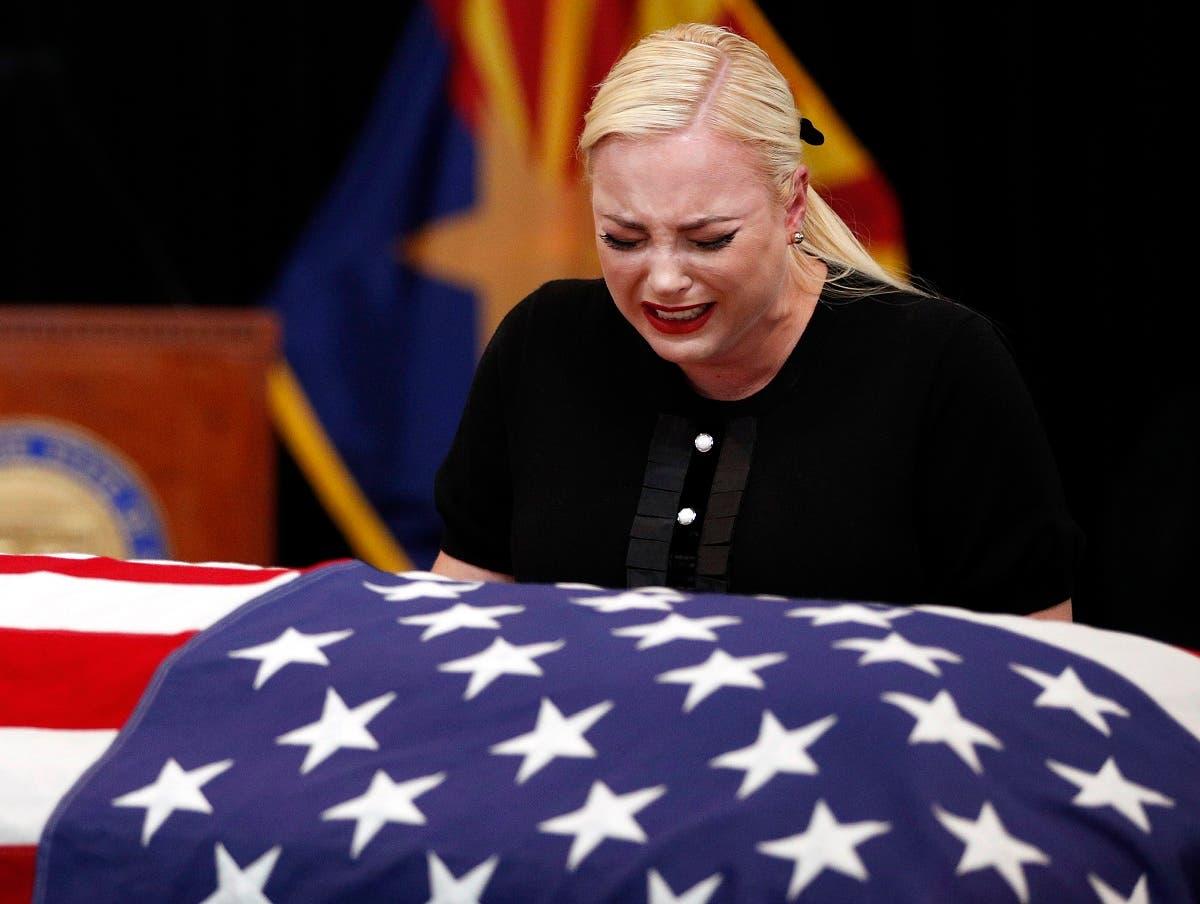 John McCain. (AP)