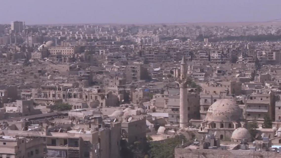 THUMBNAIL_ مع اقتراب معركة إدلب، الأمم المتحدة تحذر من كارثة إنسانية