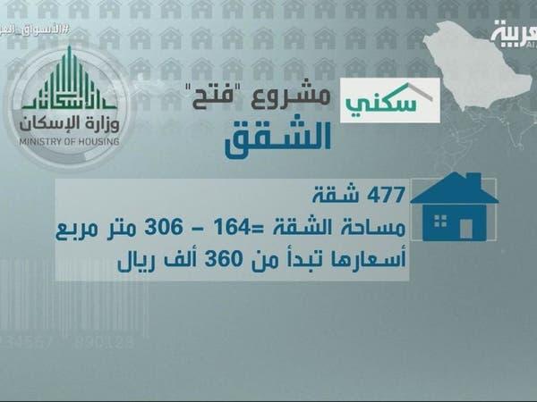 بالأسعار.. هذه تفاصيل 4 مشاريع سكنية جديدة بالسعودية