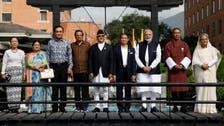 India says to help Nepal build rail link to Kathmandu