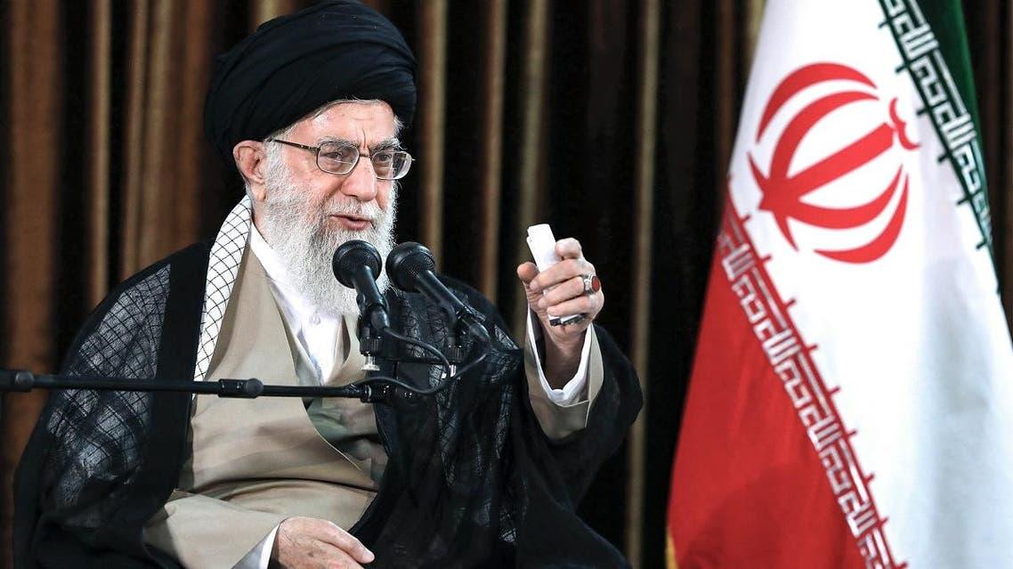 Khamenei (AFP)