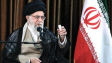 Months-old Khamenei speech reveals he doubted Europe's help against US sanctions
