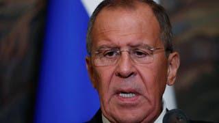 لافروف: اتفاق روسي تركي على التنسيق في سوريا
