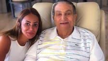 حسنی مبارک کی تازہ تصویر نے سوشل میڈیا کے حلقوں کو ورطہِ حیرت میں ڈال دیا