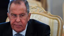 Russia's Lavrov says US is threat to Syria's territorial integrity