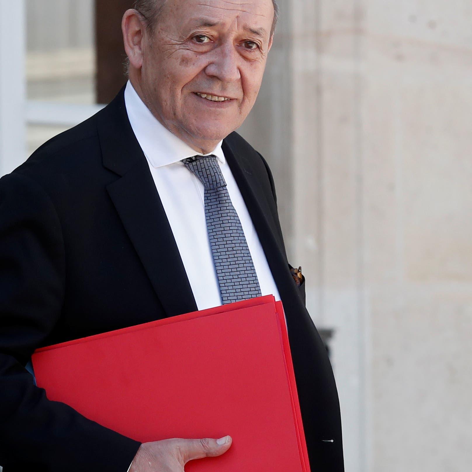 فرنسا: تنفيذ الحوثي لهجوم أرامكو