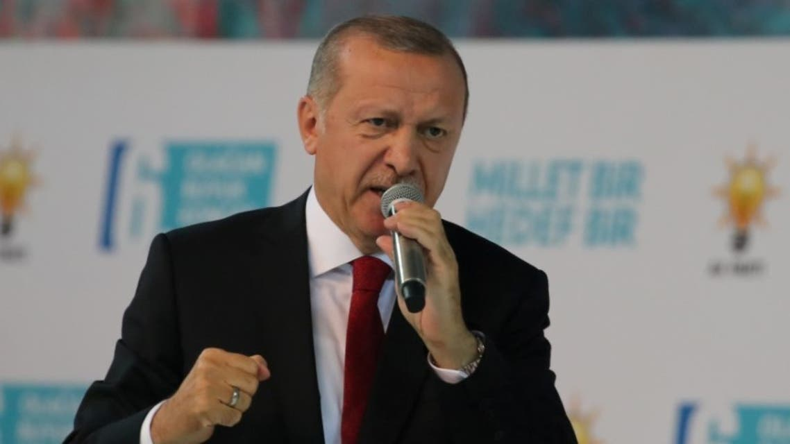 تركيا - رجب طيب أردوغان