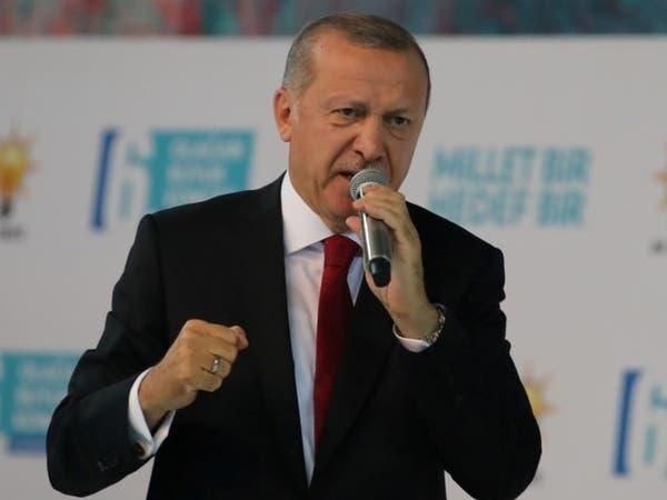 """رغم اعتراض أميركا.. أردوغان: سنحصل على """"اس-400"""" الروسية"""