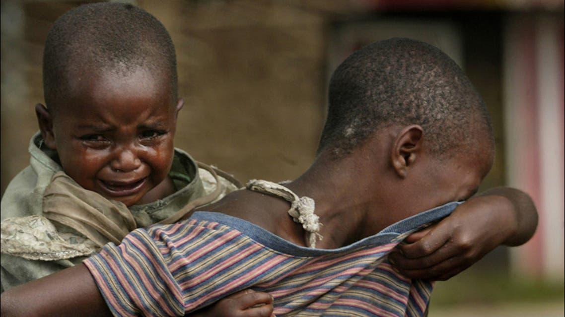 النزاعات الإفريقية قد تكون تسببت بموت 5 ملايين طفل