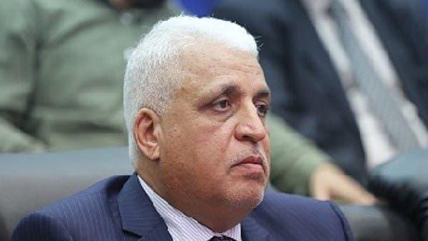 """3 سيناريوهات في برلمان العراق لتحديد """"موقع"""" فالح الفياض"""