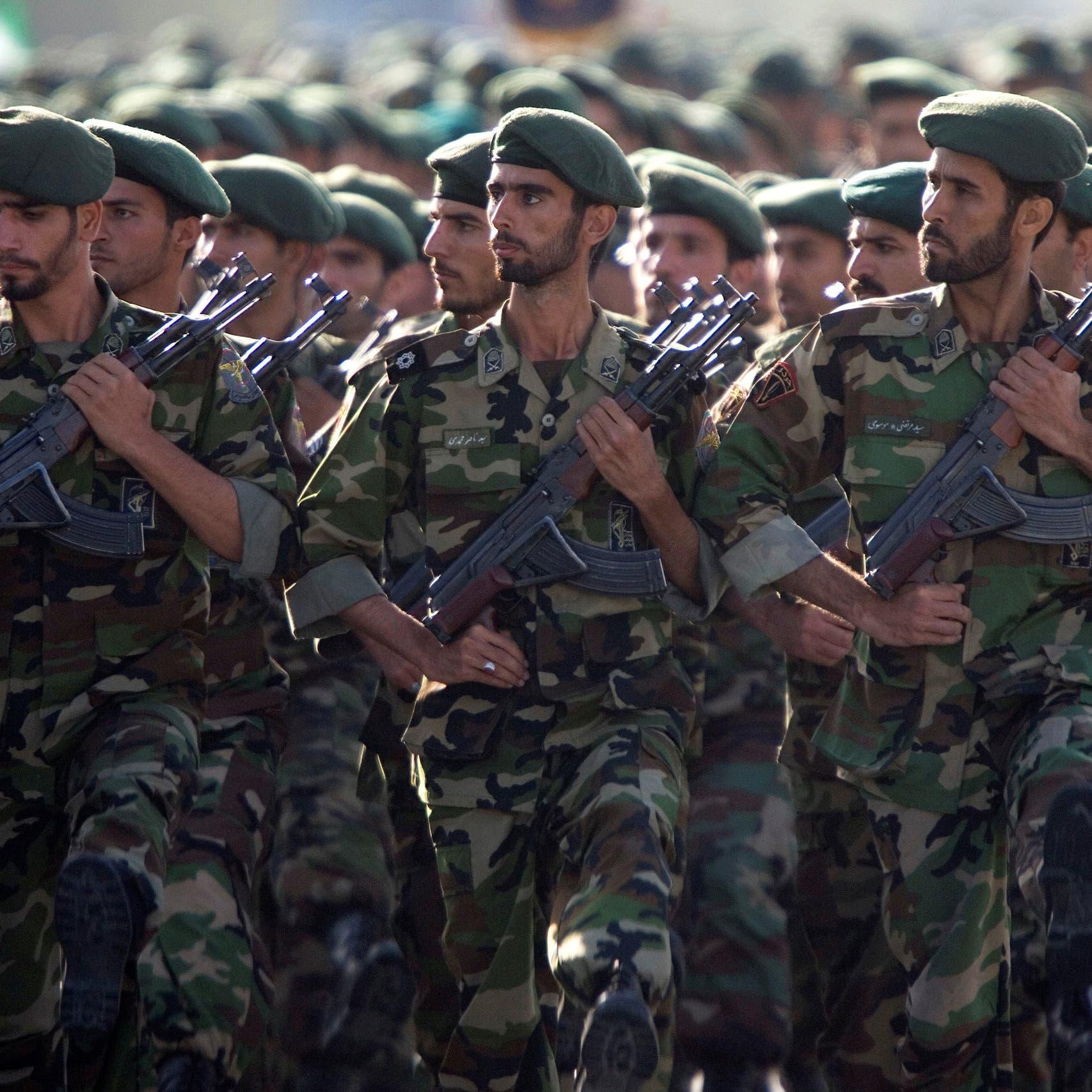 اغتيال عنصر بالحرس الثوري في كردستان الإيرانية