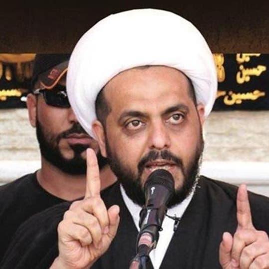 حكومة العراق تكافح لتغطية نفقاتها.. والعصائب تحرض!
