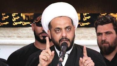 تويتر يحذف مجدداً حساب زعيم ميليشيا العصائب في العراق