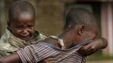 مسلح لڑائیوں کے نتیجے میں افریقا میں 50 لاکھ بچے لقہ اجل بن گئے