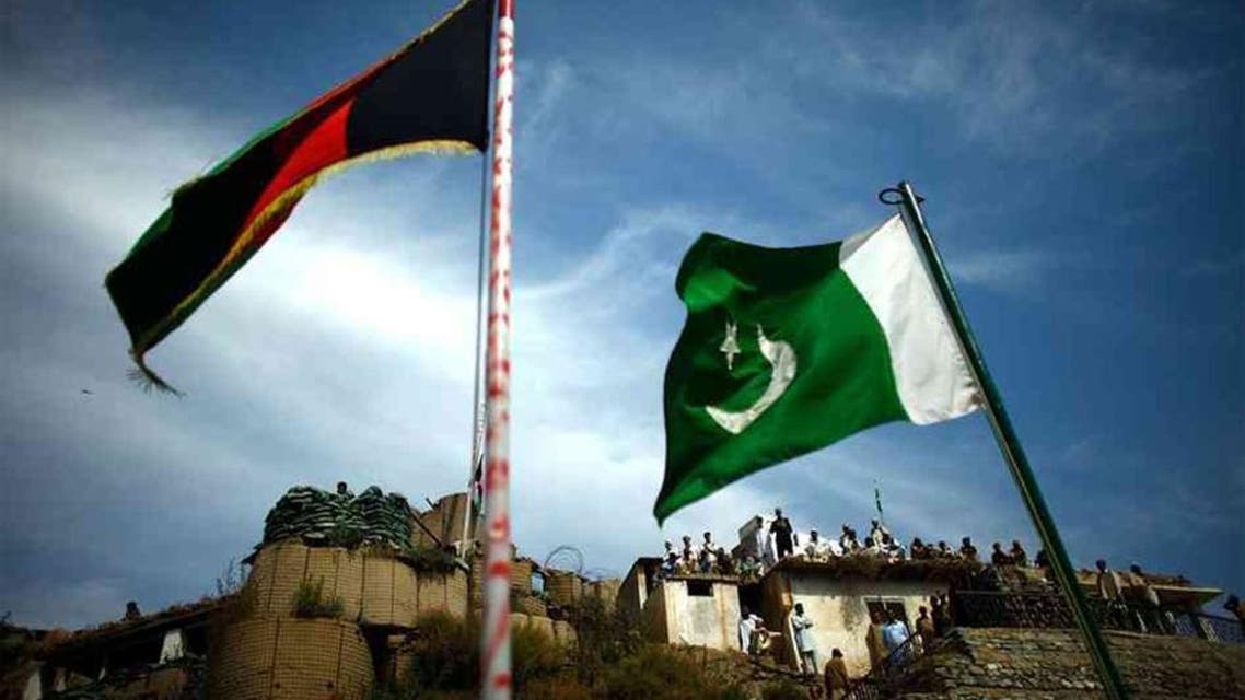 کنسولگری پاکستان در شهر جلال آباد افغانستان بسته شد