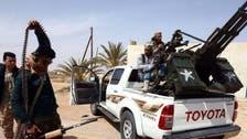 ليبيا.. اتفاق على وقف إطلاق النار في طرابلس