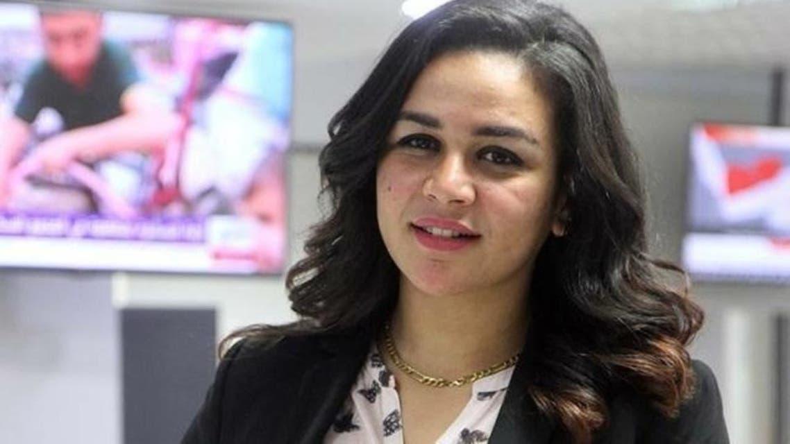 مصری صحافیہ