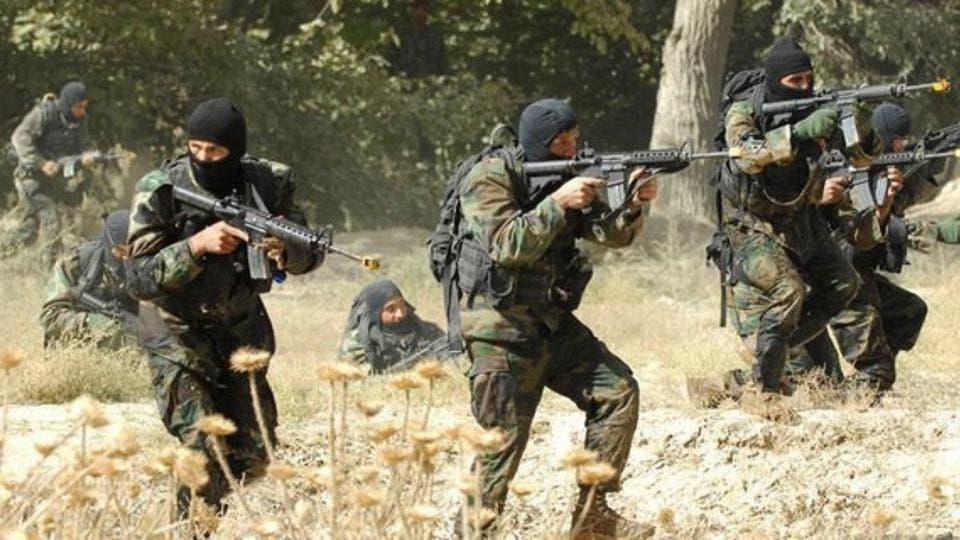 النجاحات الأمنية تضعف الجماعات الإرهابية