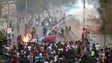 عراق:مُشتعل ھجوم نے بصرہ کے گورنر ہاؤس پر دھاوا بول دیا
