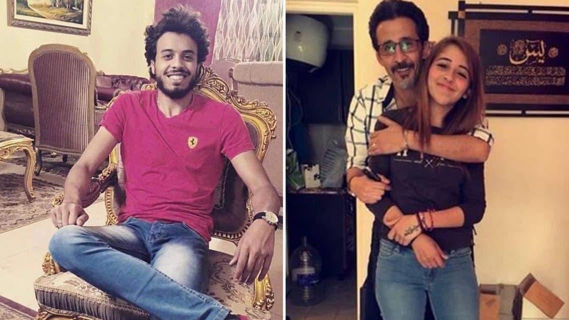 قتلت ودفنت خطيبها في منزلها لتحمى والدها ..تفاصيل جريمة روعت مصر