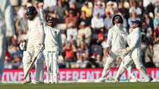 England seizes initiative in fourth Test against India
