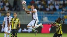 بلماضي يضم 5 لاعبين من الدوري السعودي إلى قائمة الجزائر
