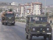 الجيش التركي يبدأ تسيير دوريات في إدلب السورية