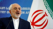 Iran FM accuses Twitter of closing 'real' accounts, leaving anti-govt ones