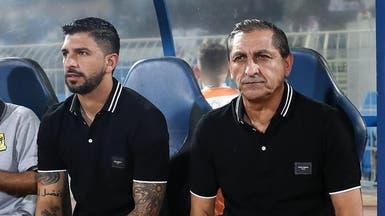 اتحاد جدة يقيل رامون دياز.. ويعين باصريح مؤقتاً