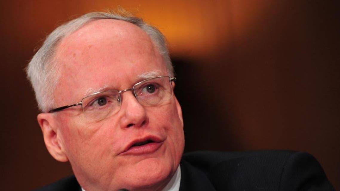 ممثل الولايات المتحدة الخاص الجديد بشأن سوريا جيمس جيفري
