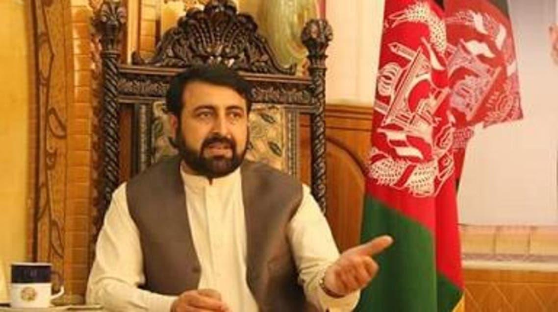 واکنش والی ننگرهار افغانستان به اظهارت کنسولگری پاکستان در جلالآباد