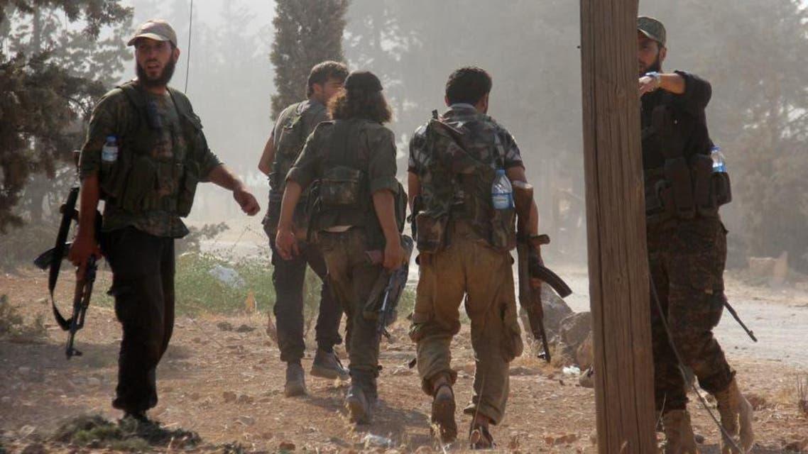 ترکیه «هیأت تحریر الشام» را در «فهرست خود از گروههای تروریستی» قرار داد