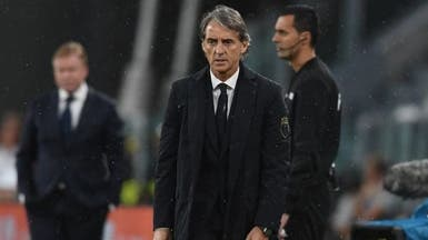 مانشيني يعيد كيليني إلى قائمة إيطاليا قبل قمة البرتغال