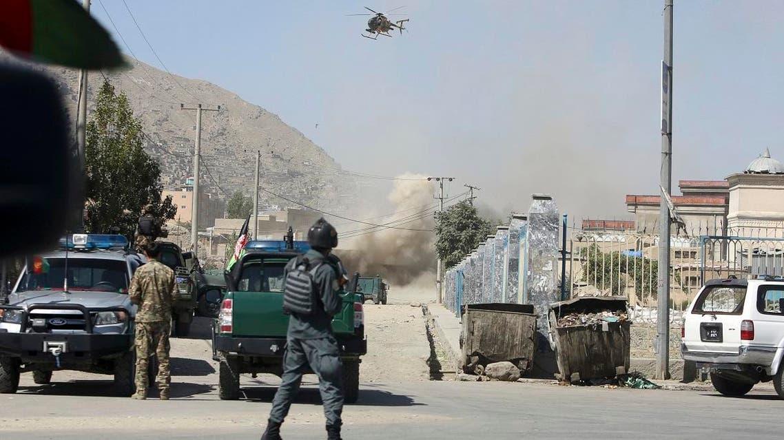 afghanistan security 1 (AP)