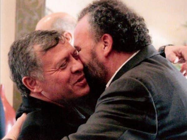ماذا قال ملك الأردن عن الزميل سعد السيلاوي؟