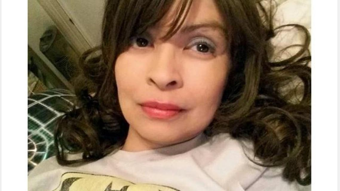 Her death is now being investigated by the Los Angeles County Sheriff's Department. (AP)
