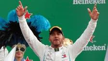 Hamilton wins, Vettel spins at Italian Grand Prix