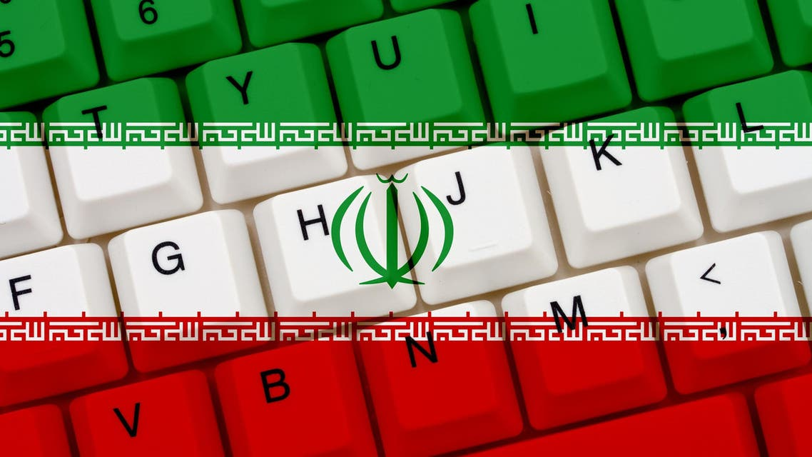 The regime's massive cyber-machine is mainly focused on posting lies to demonize the Iranian opposition. (Shutterstock)