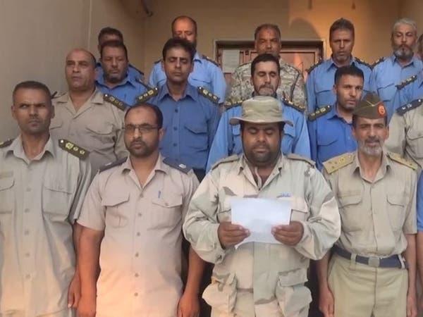 """اللواء السابع.. قوات """"غامضة"""" تقود الحرب في طرابلس"""