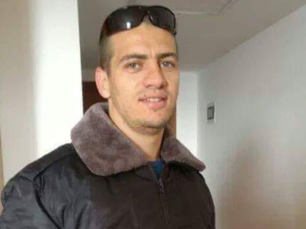 فيديو.. قوات الاحتلال تقتل فلسطينياً في الخليل