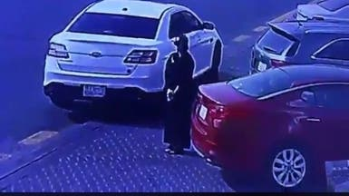 بعد فيديو سارقة السيارة بالدمام.. الشرطة تكشف التفاصيل