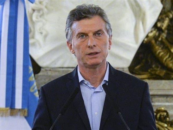عاصفة الأرجنتين.. 80% من ديون البلاد أجنبية