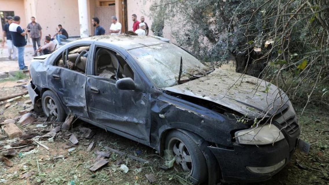 Libiya