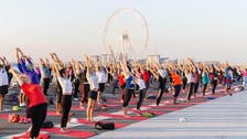 Dubai announces another 30-day fitness challenge