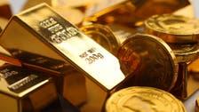 أسعار الذهب تتراجع مع صعود الدولار توقعاً لرفع الفائدة