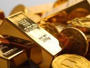 ثالث أسبوع رابح للذهب بدعم من هبوط الدولار