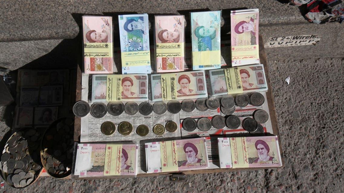 ريال إيران اقتصاد