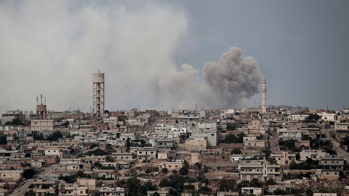 Idlib 2 (File photo: AP)