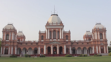 VIDEO: Why a royal family in Pakistan spent only one night in this exotic palace