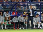 لوبيتيغي يشعر بالراحة رغم فشل مدريد في آخر 4 مباريات